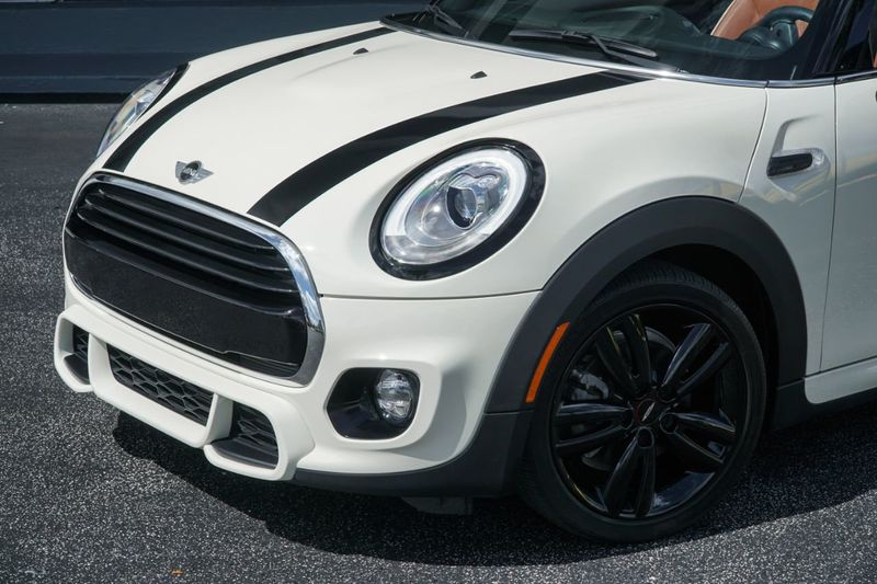 2017 MINI Cooper Convertible  - Click to see full-size photo viewer