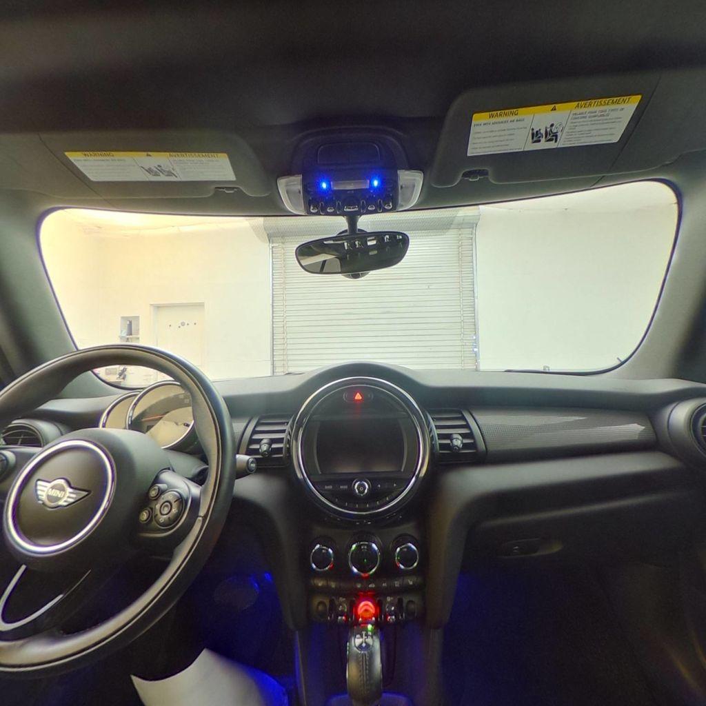 Mini Cooper John Cooper Works Convertible 2016 3d Model