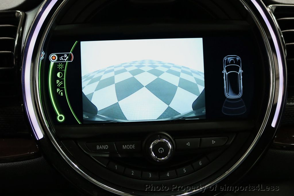 2017 MINI Cooper S Clubman CERTIFIED CLUBMAN S ALL4 AWD LEATHER CAMERA NAVI - 17736547 - 10
