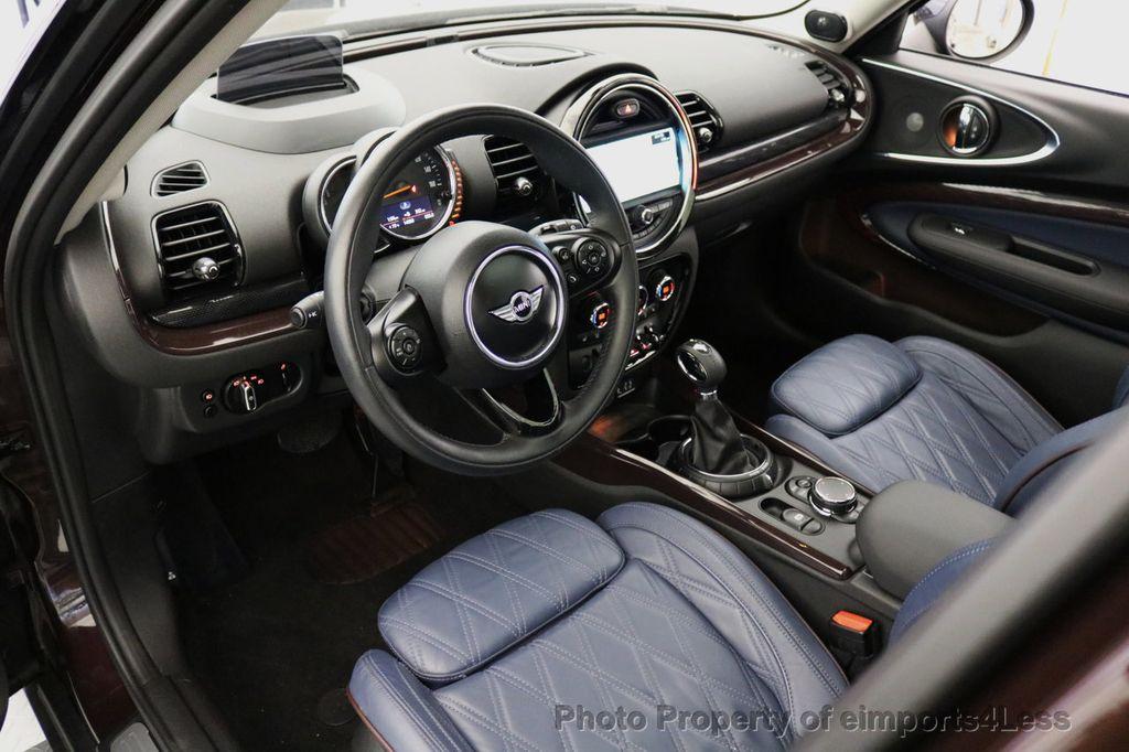 2017 MINI Cooper S Clubman CERTIFIED CLUBMAN S ALL4 AWD LEATHER CAMERA NAVI - 17736547 - 33