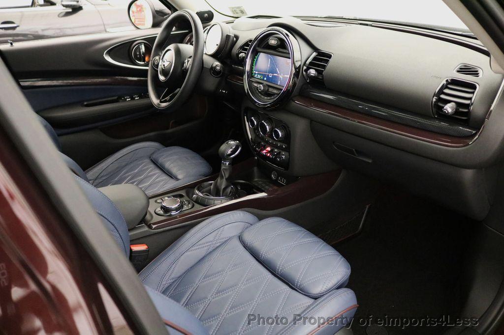 2017 MINI Cooper S Clubman CERTIFIED CLUBMAN S ALL4 AWD LEATHER CAMERA NAVI - 17736547 - 6