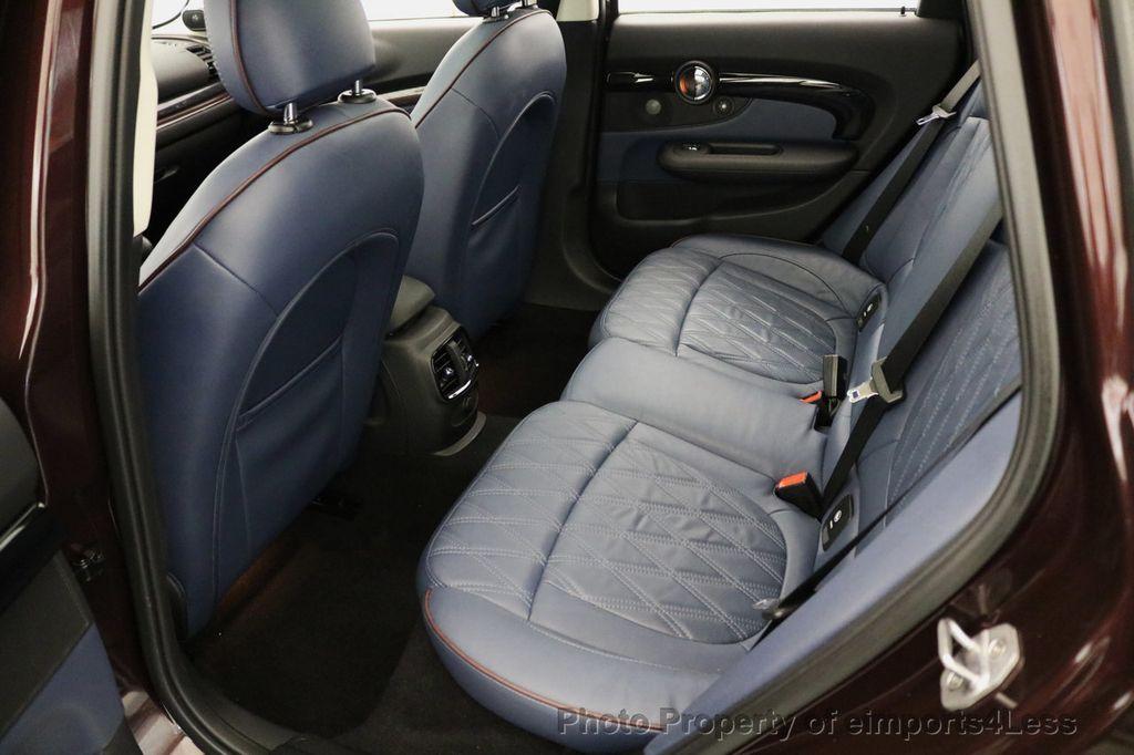 2017 MINI Cooper S Clubman CERTIFIED CLUBMAN S ALL4 AWD LEATHER CAMERA NAVI - 17736547 - 7