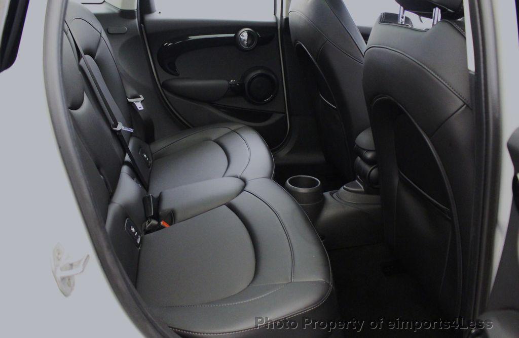 2017 MINI Cooper S Hardtop 4 Door CERTIFIED COOPER S 4 DOOR  - 18051519 - 36