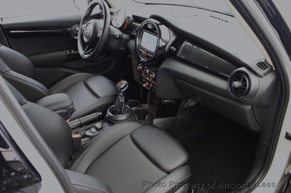 2017 MINI Cooper S Hardtop 4 Door CERTIFIED COOPER S 4 DOOR  - 18051519 - 38