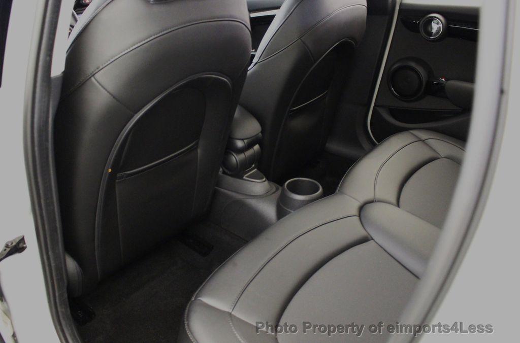 2017 MINI Cooper S Hardtop 4 Door CERTIFIED COOPER S 4 DOOR  - 18051519 - 49