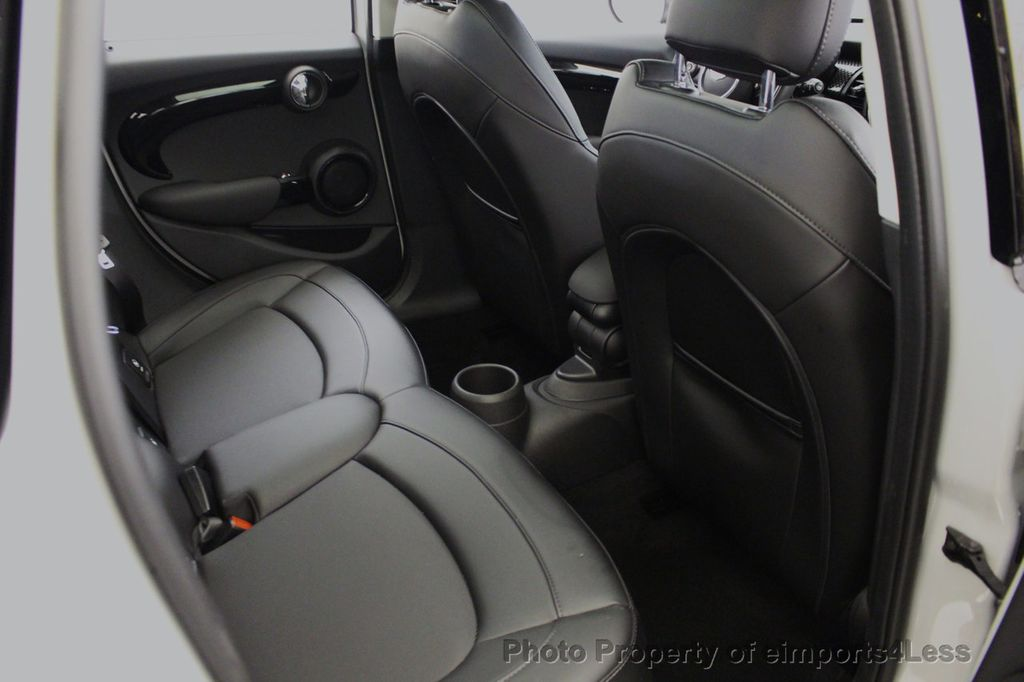 2017 MINI Cooper S Hardtop 4 Door CERTIFIED COOPER S 4 DOOR  - 18051519 - 50