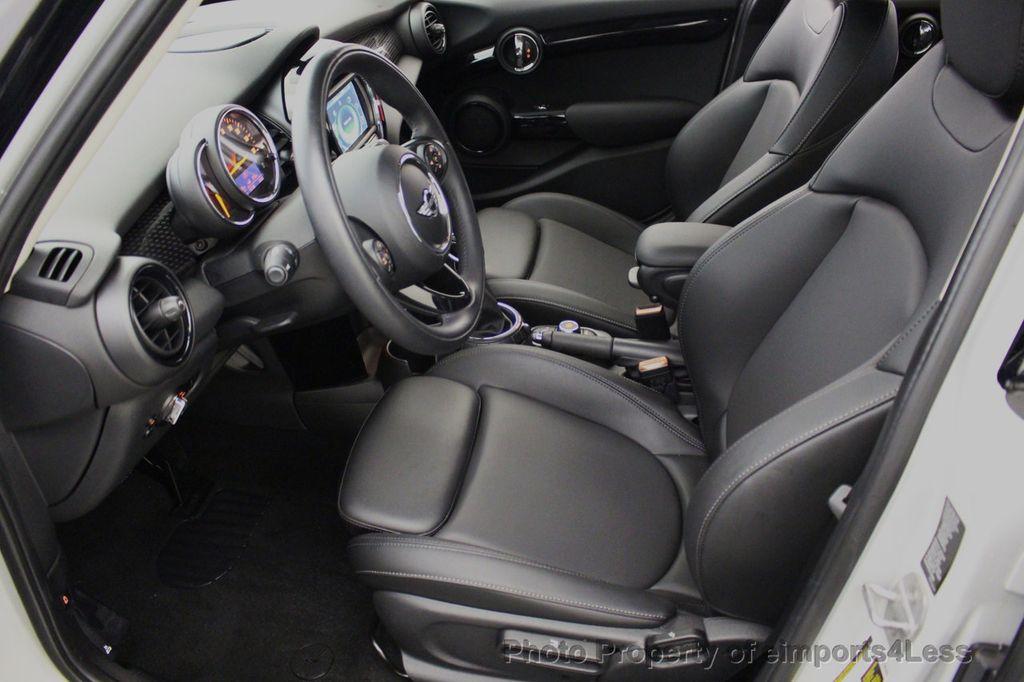 2017 MINI Cooper S Hardtop 4 Door CERTIFIED COOPER S 4 DOOR  - 18051519 - 5