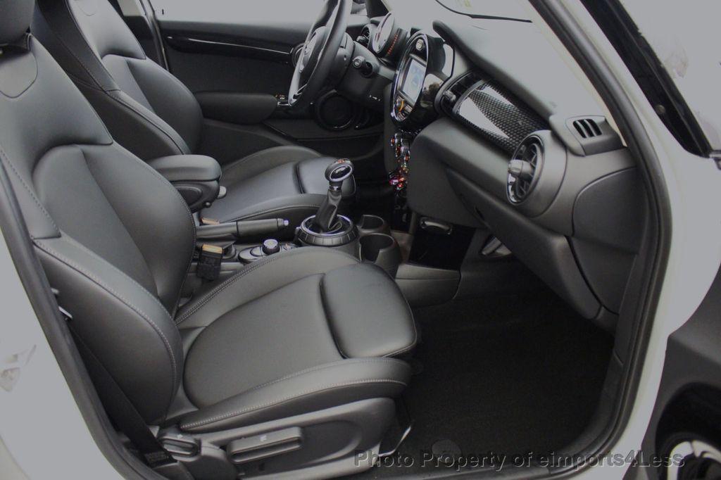 2017 MINI Cooper S Hardtop 4 Door CERTIFIED COOPER S 4 DOOR  - 18051519 - 6