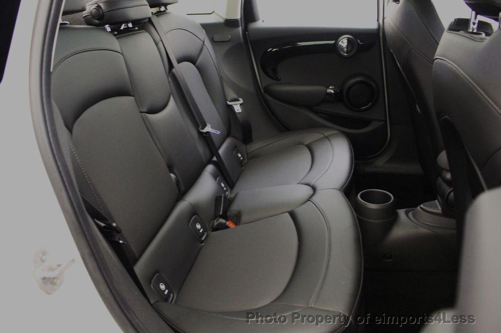 2017 MINI Cooper S Hardtop 4 Door CERTIFIED COOPER S 4 DOOR  - 18051519 - 8