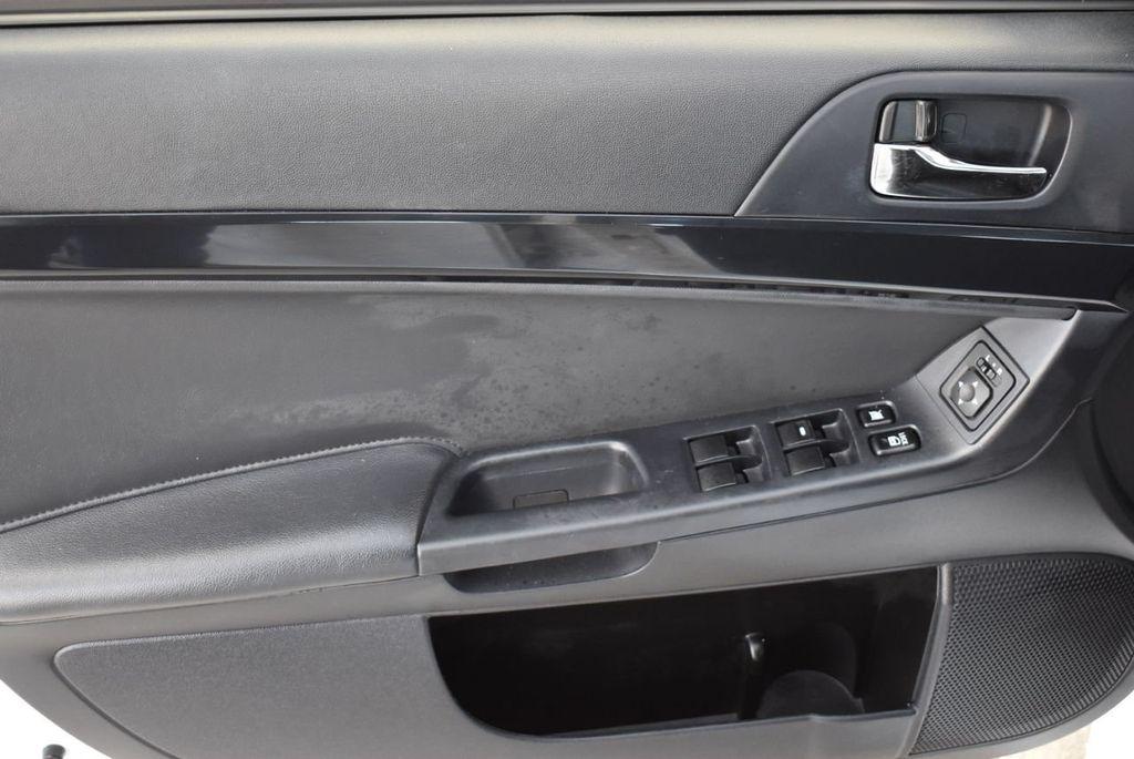 2017 Mitsubishi Lancer  - 18546141 - 15