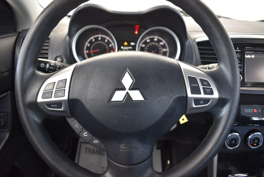 2017 Mitsubishi Lancer  - 18546141 - 18