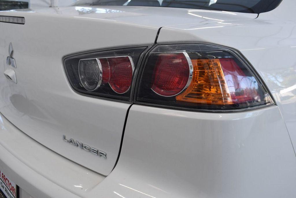 2017 Mitsubishi Lancer  - 18546141 - 1