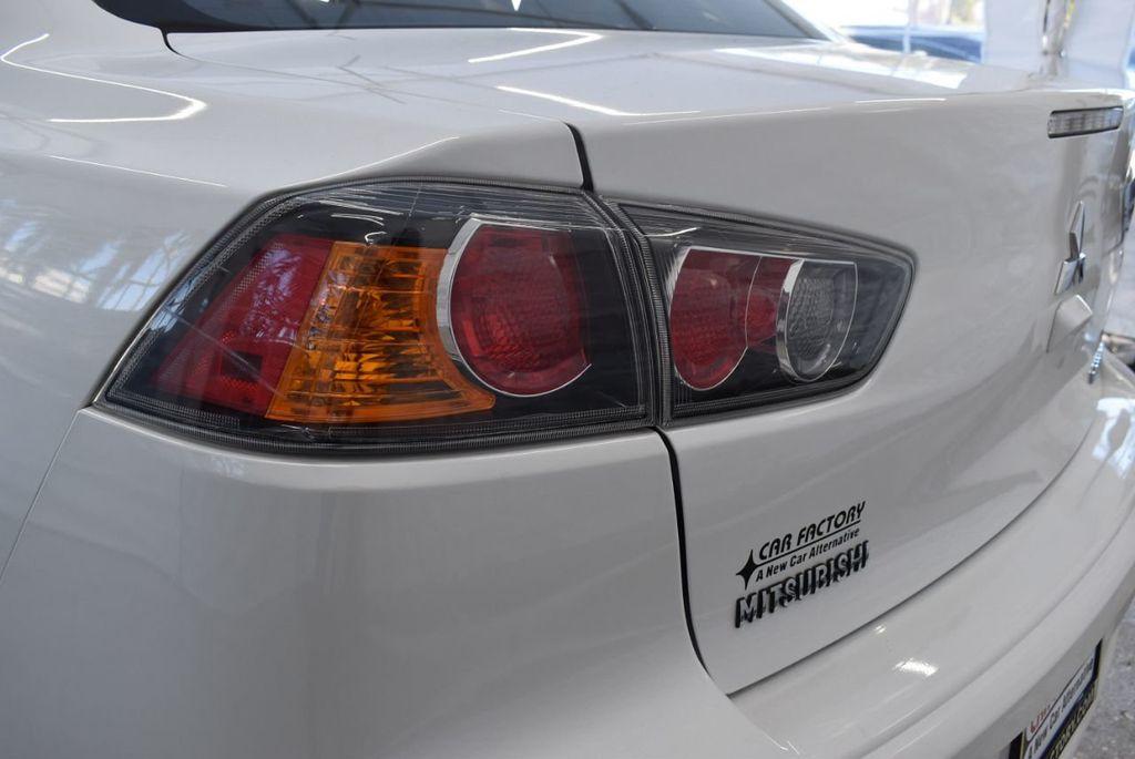 2017 Mitsubishi Lancer  - 18546141 - 6