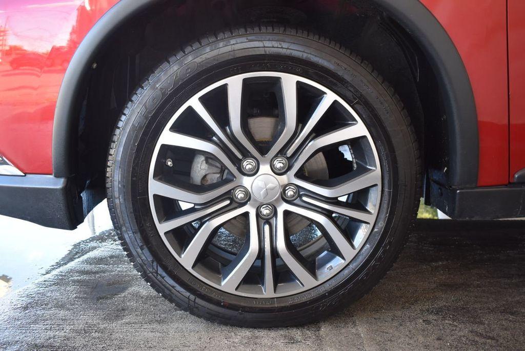2017 Mitsubishi Outlander ES FWD - 18242320 - 11