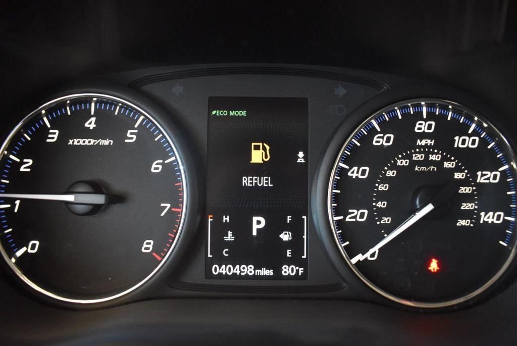 2017 Mitsubishi Outlander ES FWD - 18242320 - 16