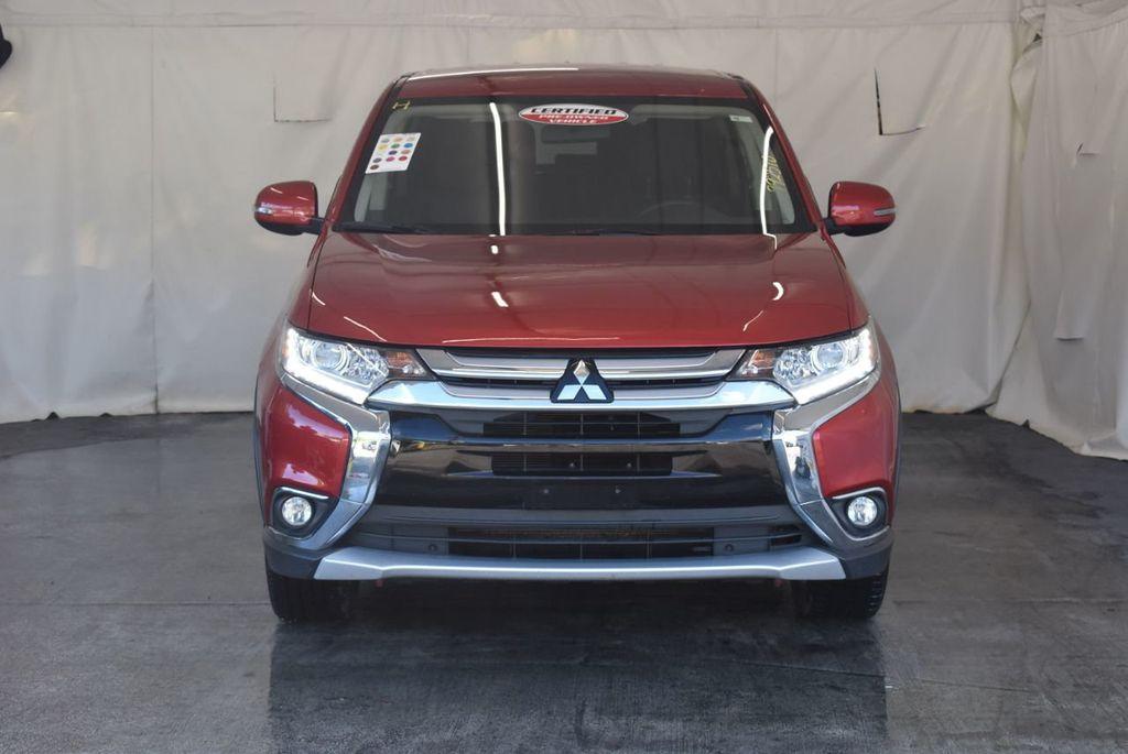 2017 Mitsubishi Outlander ES FWD - 18242320 - 3
