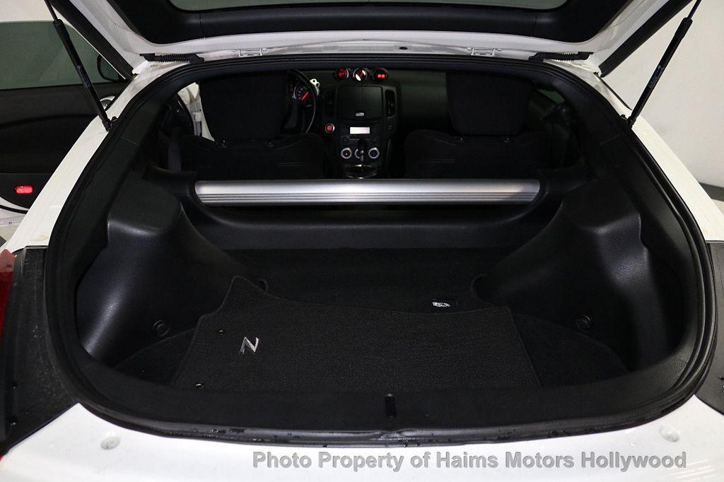2017 Nissan 370Z Coupe Sport Automatic - 18090678 - 7