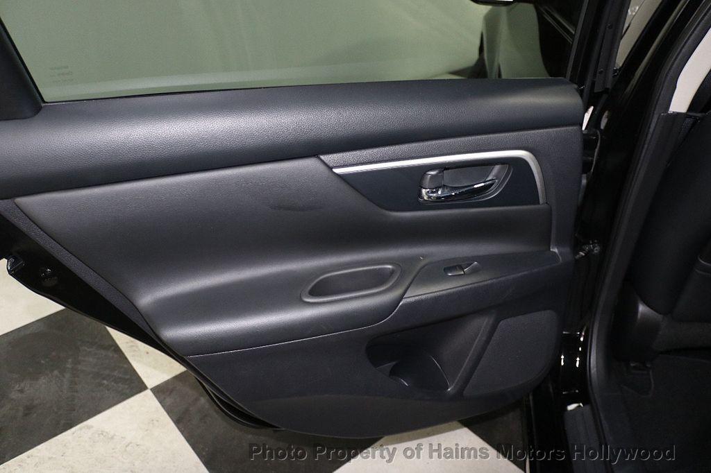 2017 Nissan Altima 2017.5 3.5 SL Sedan - 18504854 - 10