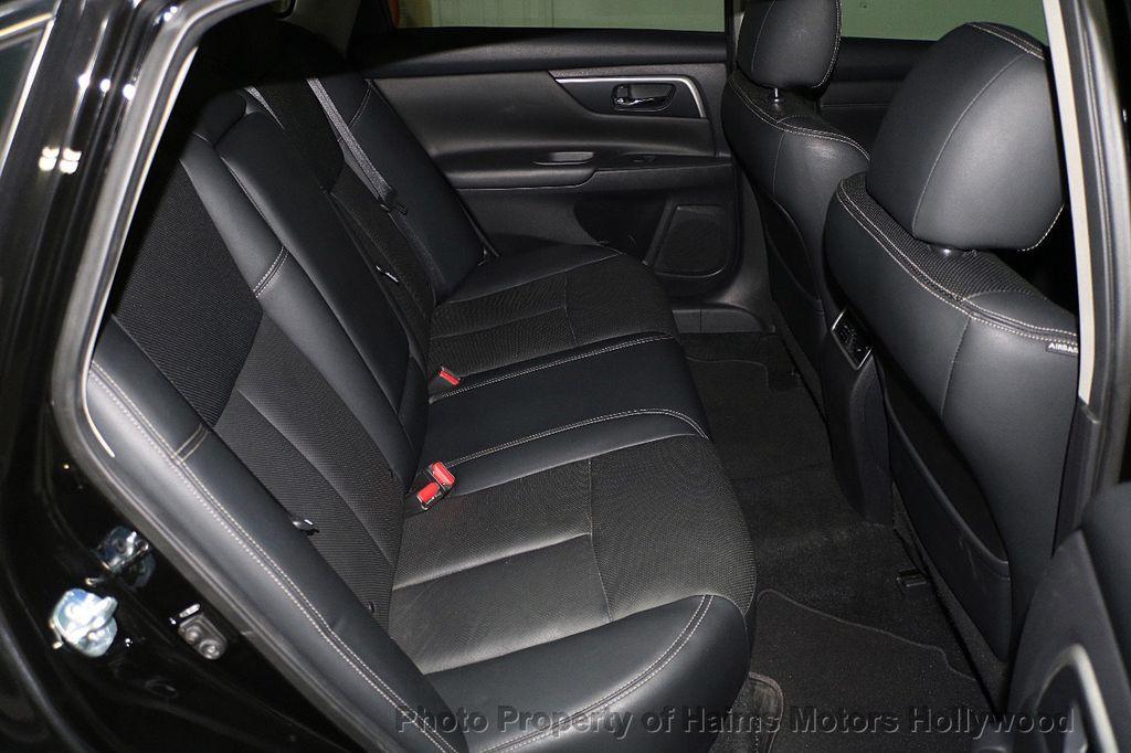 2017 Nissan Altima 2017.5 3.5 SL Sedan - 18504854 - 14