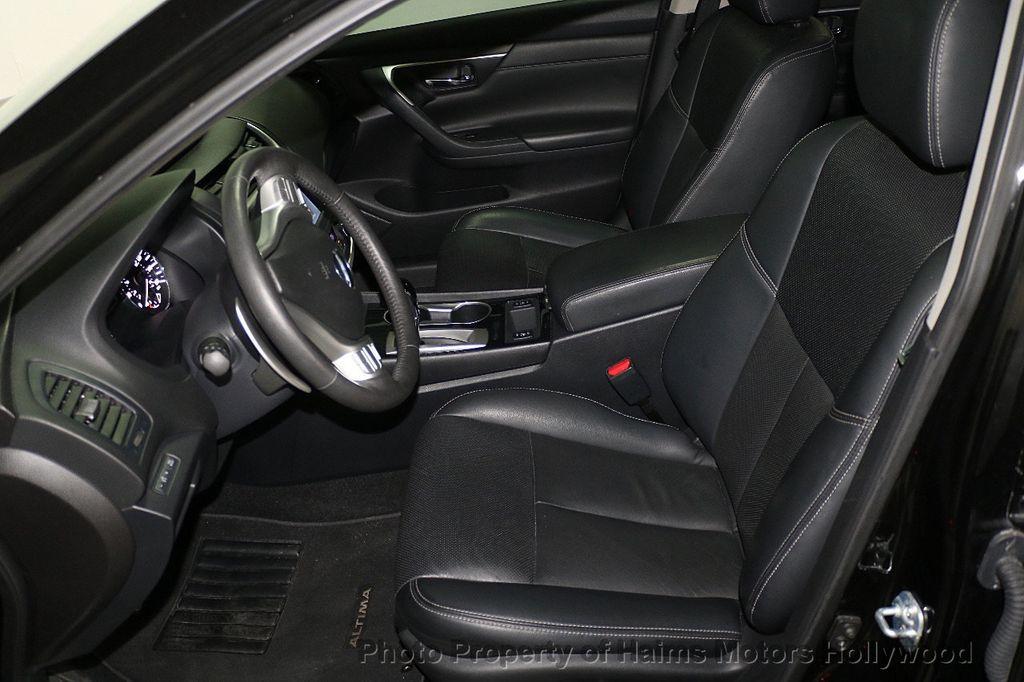 2017 Nissan Altima 2017.5 3.5 SL Sedan - 18504854 - 16