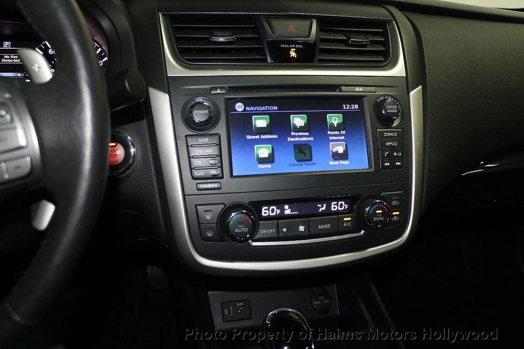 2017 Nissan Altima 2017.5 3.5 SL Sedan - 18504854 - 19