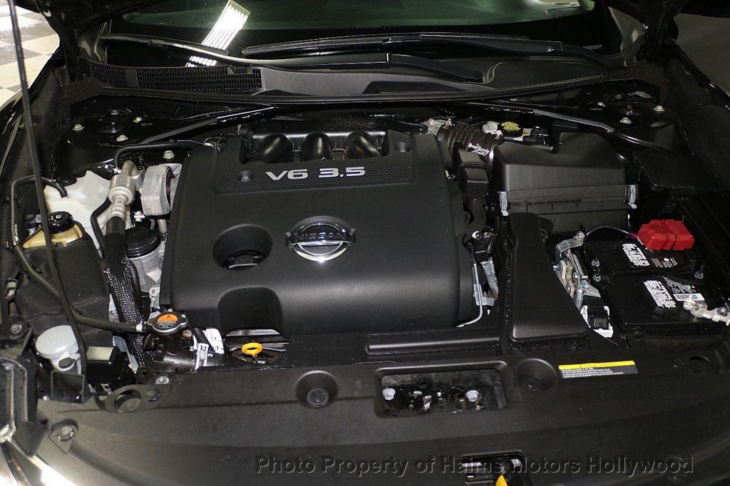 2017 Nissan Altima 2017.5 3.5 SL Sedan - 18504854 - 34