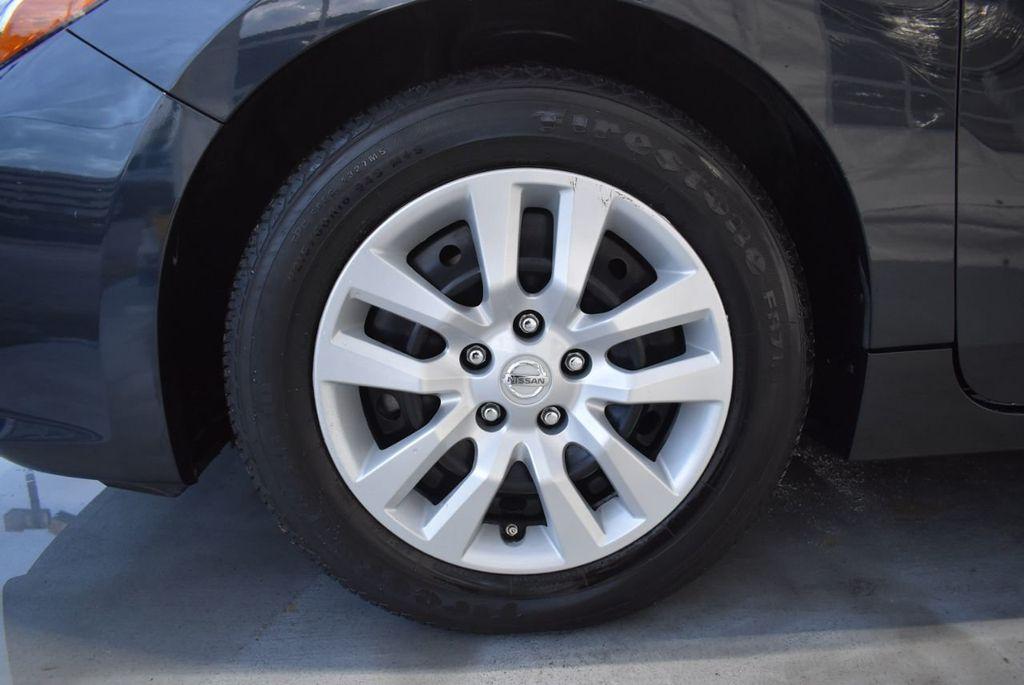 2017 Nissan Altima 2.5 - 18250848 - 9