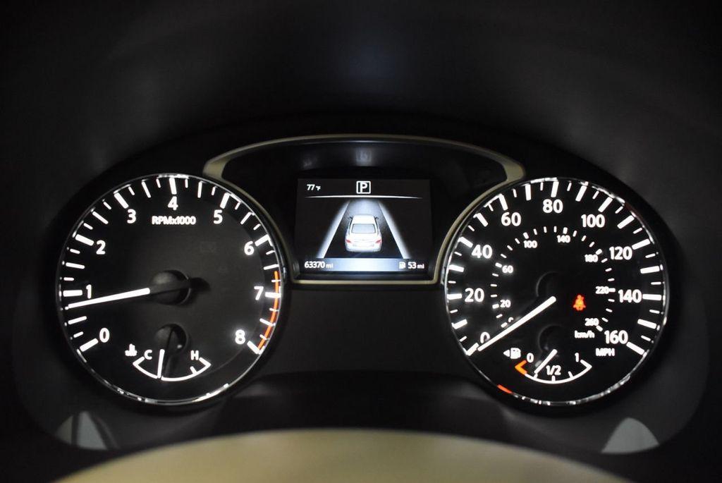 2017 Nissan Altima 2.5 - 18250848 - 14