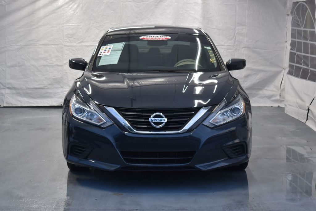 2017 Nissan Altima 2.5 - 18250848 - 2