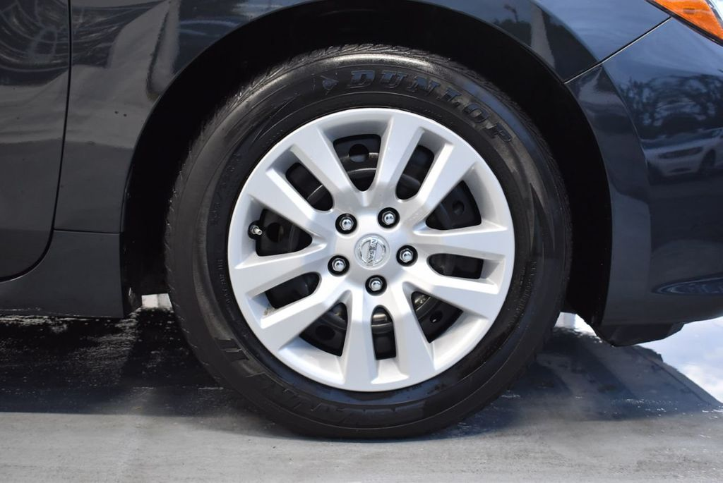 2017 Nissan Altima 2.5 - 18250848 - 6