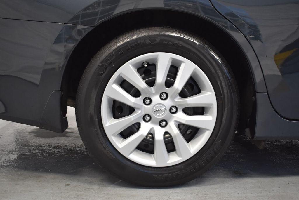 2017 Nissan Altima 2.5 - 18250848 - 7