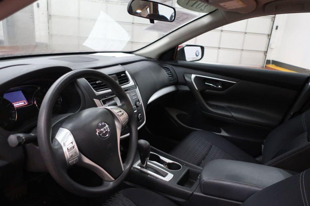 2017 Nissan Altima 2.5; 2.5 S; 2.5 SL; 2.5 SV - 16941365 - 11