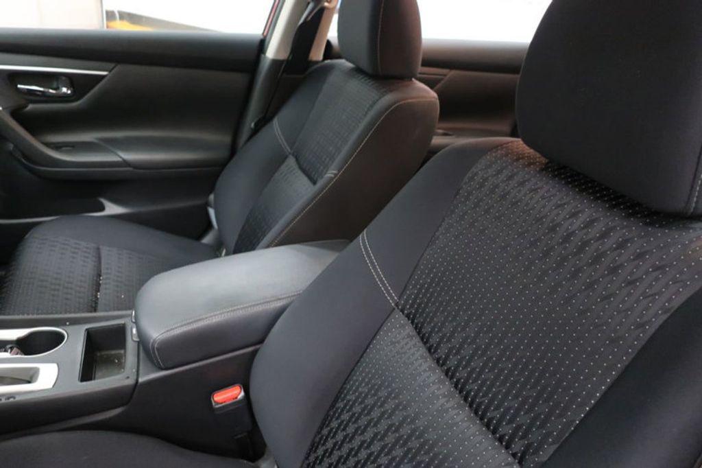 2017 Nissan Altima 2.5; 2.5 S; 2.5 SL; 2.5 SV - 16941365 - 14