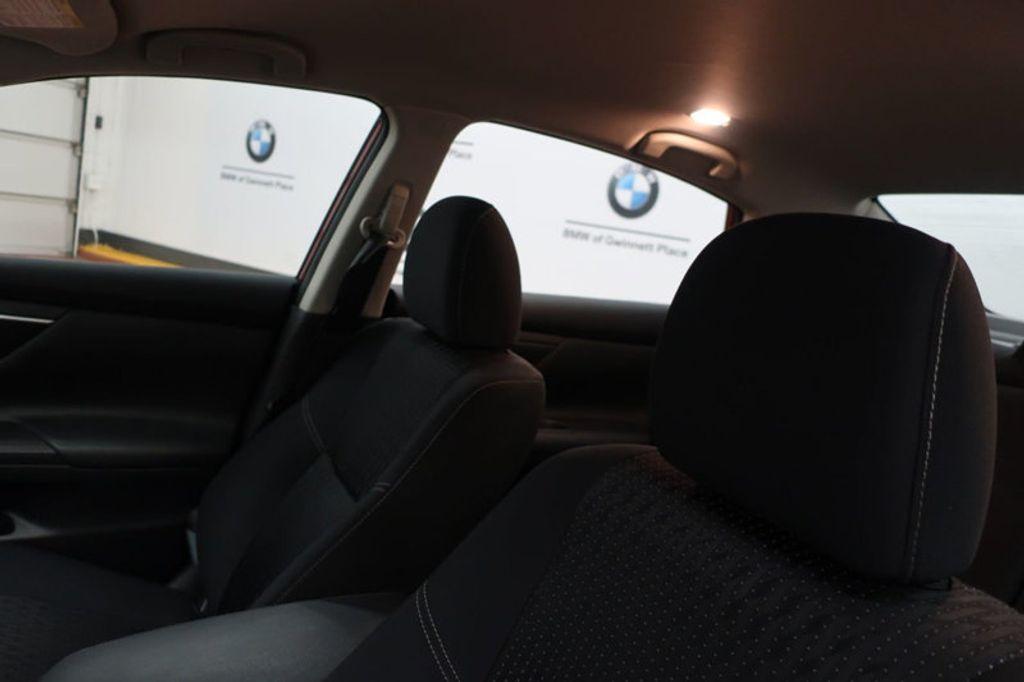 2017 Nissan Altima 2.5; 2.5 S; 2.5 SL; 2.5 SV - 16941365 - 15