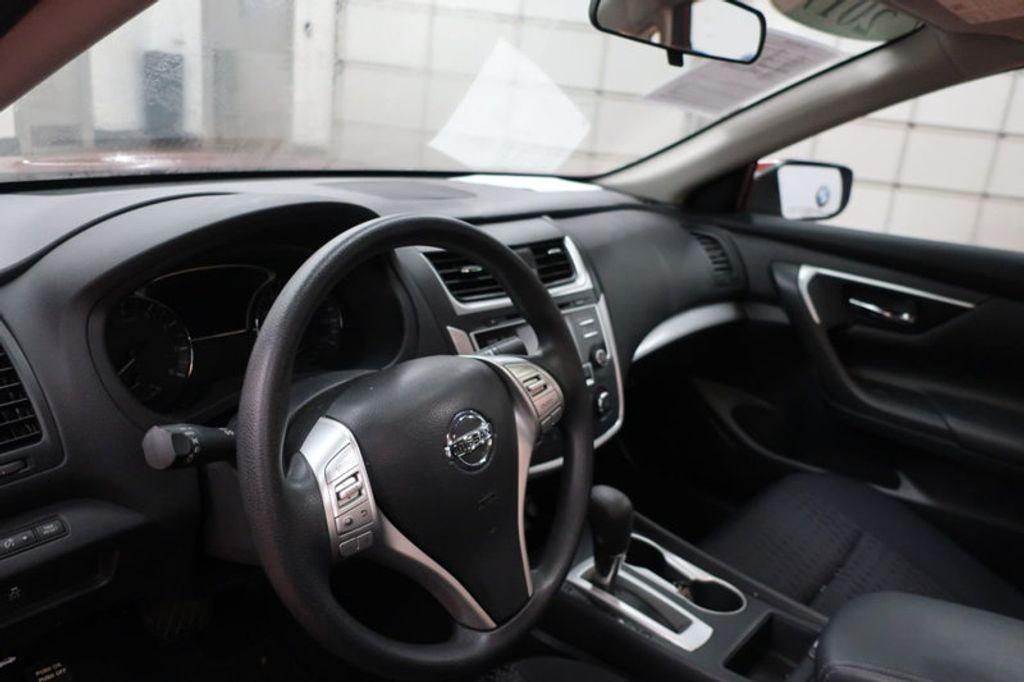 2017 Nissan Altima 2.5; 2.5 S; 2.5 SL; 2.5 SV - 16941365 - 16