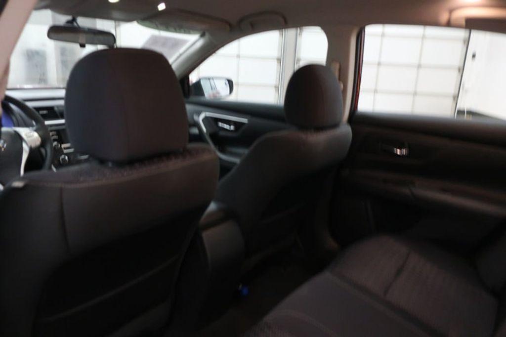 2017 Nissan Altima 2.5; 2.5 S; 2.5 SL; 2.5 SV - 16941365 - 23