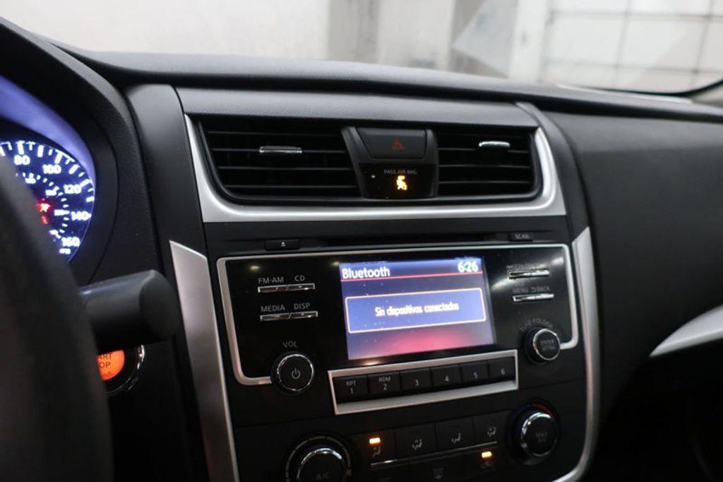 2017 Nissan Altima 2.5; 2.5 S; 2.5 SL; 2.5 SV - 16941365 - 27