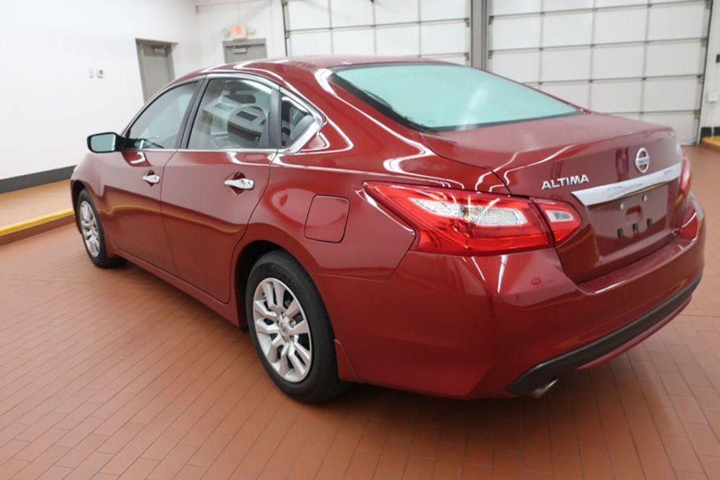2017 Nissan Altima 2.5; 2.5 S; 2.5 SL; 2.5 SV - 16941365 - 2