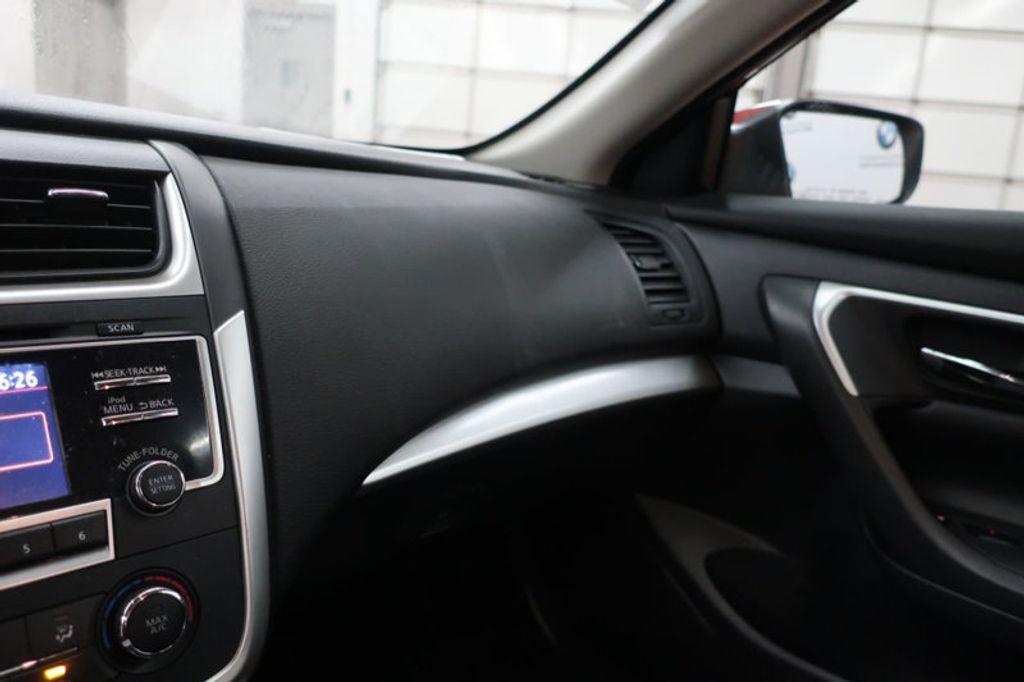 2017 Nissan Altima 2.5; 2.5 S; 2.5 SL; 2.5 SV - 16941365 - 30