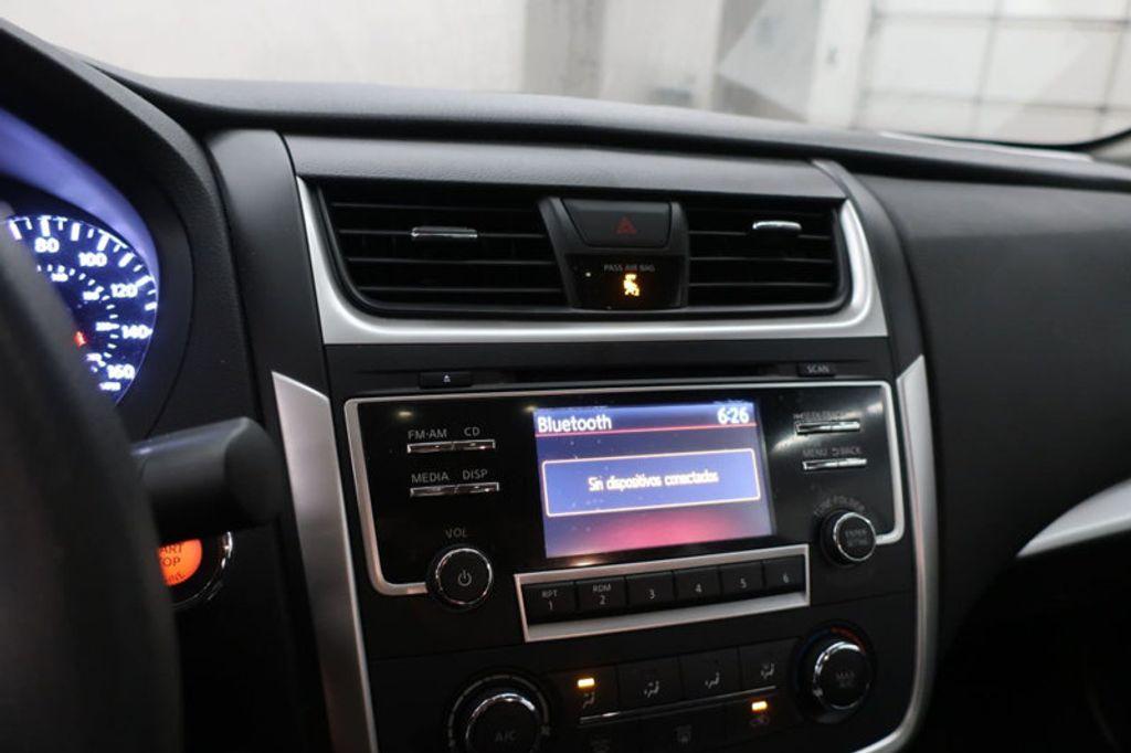 2017 Nissan Altima 2.5; 2.5 S; 2.5 SL; 2.5 SV - 16941365 - 31