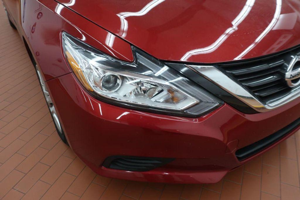 2017 Nissan Altima 2.5; 2.5 S; 2.5 SL; 2.5 SV - 16941365 - 6