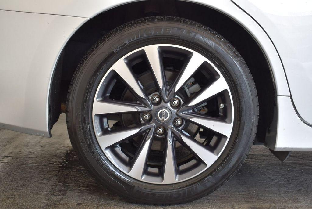2017 Nissan Altima 2.5 S - 17958516 - 9
