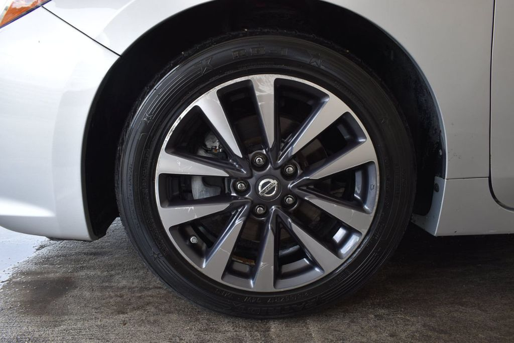 2017 Nissan Altima 2.5 S - 17958516 - 11