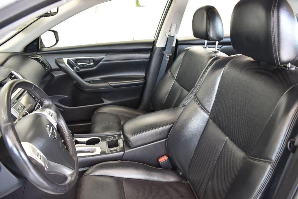 2017 Nissan Altima 2.5 S - 17958516 - 12