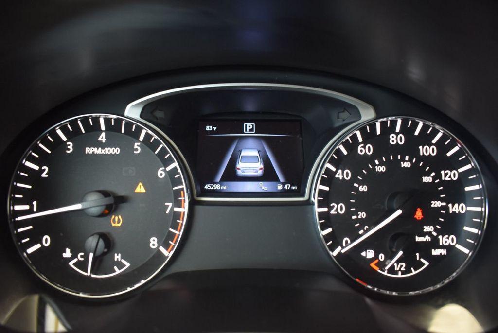 2017 Nissan Altima 2.5 S - 17958516 - 16