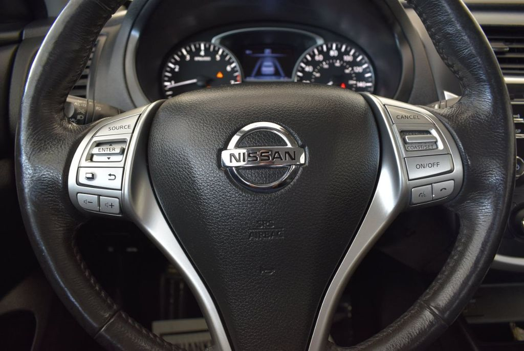 2017 Nissan Altima 2.5 S - 17958516 - 17