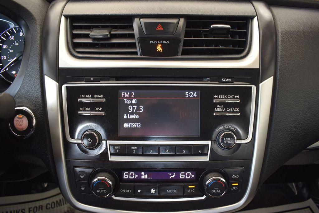 2017 Nissan Altima 2.5 S - 17958516 - 20