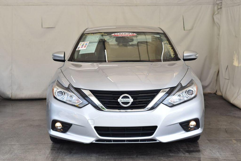 2017 Nissan Altima 2.5 S - 17958516 - 3