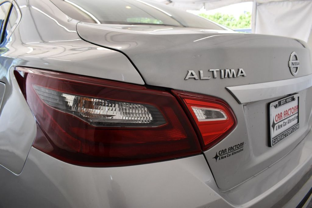 2017 Nissan Altima 2.5 S - 17958516 - 6