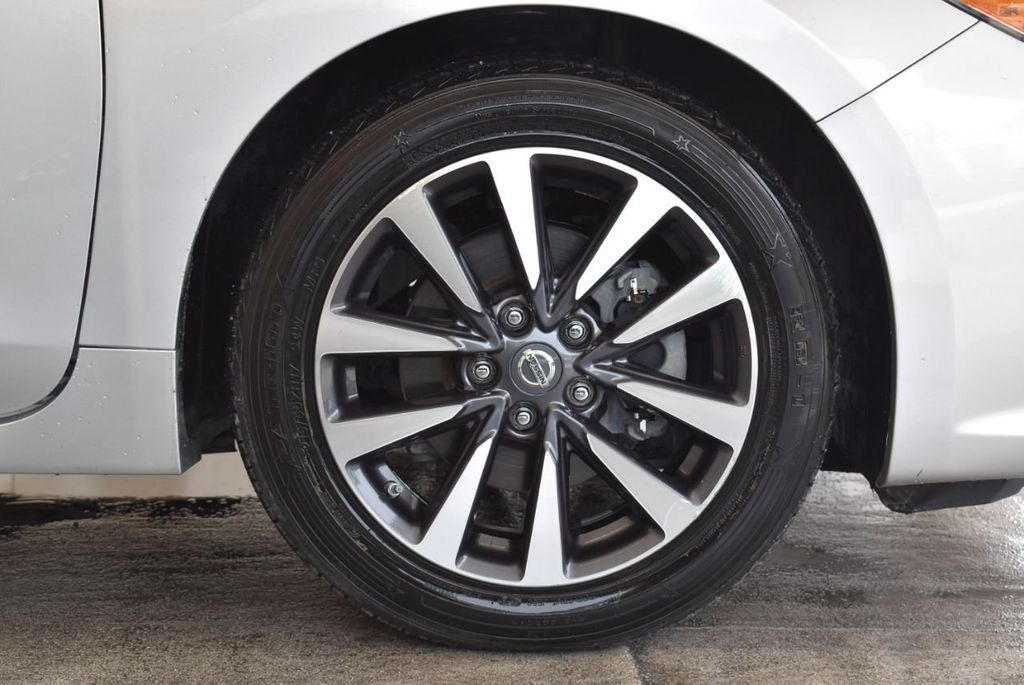 2017 Nissan Altima 2.5 S - 17958516 - 8